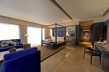Bali Paragon Resort Hotel Bali - Master Suite Uluwatu FLASH SALE PROMO