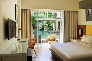 Bali Paragon Resort Hotel Bali - Deluxe Pool Access FLASH SALE PROMO