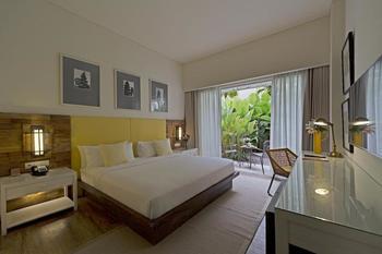 Bali Paragon Resort Hotel Bali - Deluxe Garden Access FLASH SALE PROMO