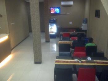 Hotel Permata Purwakarta