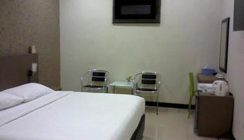 Hotel Permata Purwakarta - Deluxe Room Regular Plan