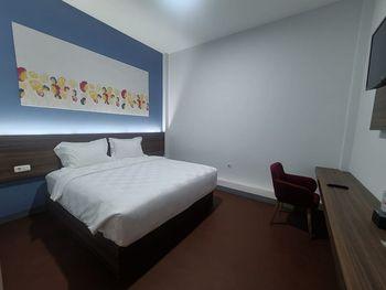 Kingkabba Guest House Wonosobo Wonosobo - Standard Room Regular Plan