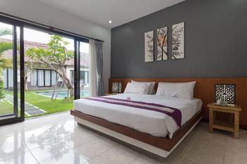 Bali Merita Villa Bali - Premiere Double Room Breakfast Promo 2N stay