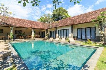Bali Merita Villa