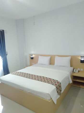 GTC.Poltekkes Bengkulu Bengkulu - Superior Room Only Regular Plan