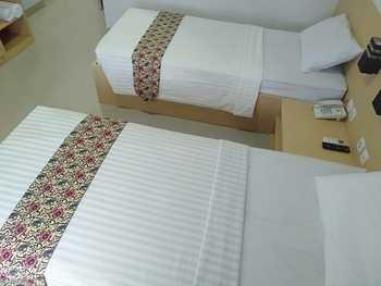 GTC.Poltekkes Bengkulu Bengkulu - Family Room Only Regular Plan