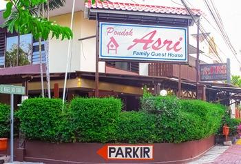 Pondok Asri Family Guest House Syariah