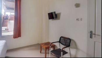 RedDoorz @ Wanea Area Manado Manado - RedDoorz Room Basic Deals