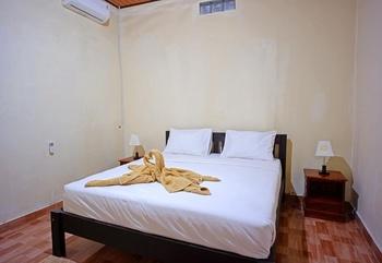 Agung Alit Guest House Bali - Standart Room Only Regular Plan