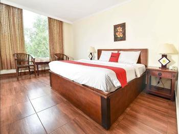 RedDoorz @ Raya Kuta - RedDoorz Room Basic Deals Promotion