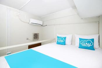 Airy Eco Gambir Alaydrus 27E Jakarta Jakarta - Standard Double Room Only Special Promo Sep 45