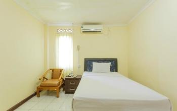 Hotel Herly Syariah Balikpapan - Standard Room Regular Plan