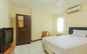 Hotel Herly Syariah Balikpapan - Superior Double HOT DEAL ONLY ON APPS