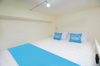 Airy Eco Syariah Bandara Soetta Taman Mahkota Dua Tangerang - Standard Double Room Only Special Promo July 42
