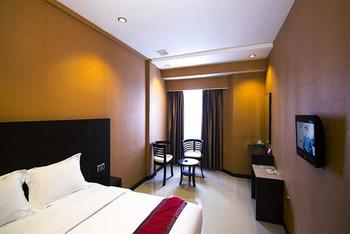 Hotel Kireinn Batam - Standard Room Regular Plan