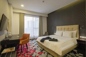 Liberty Hotel Thamrin Jakarta Jakarta - Superior Room With Breakfast Best Deal