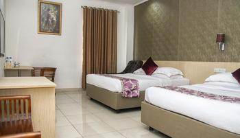 Hotel Marilyn Tangerang Selatan - Executive Family Regular Plan