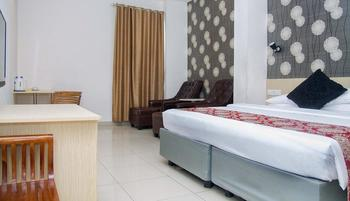 Hotel Marilyn Tangerang Selatan - Executive Double Regular Plan