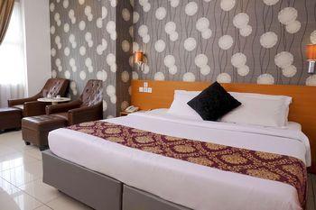 Hotel Marilyn Tangerang Selatan - Executive Double Regular Plan