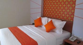 Cleo Guest House Bandung - Executive Standard Room Regular Plan