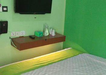 Cleo Guest House Bandung - Business Plus Regular Plan