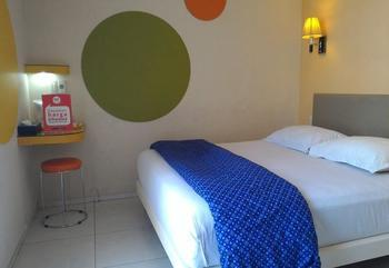 NIDA Rooms Arifin 55 Malang - Double Room Single Occupancy Special Promo