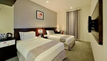 Oak Tree Urban Hotel Jakarta - Deluxe Room Regular Plan