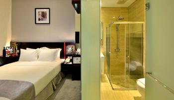 Oak Tree Mahakam Jakarta - Executive King Room Weekend Promo!