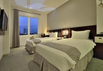 Oak Tree Mahakam Jakarta - Deluxe Room Weekend Promo!