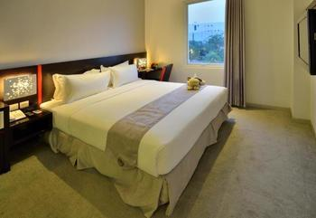 Oak Tree Urban Hotel Jakarta - Executive Room Only KETUPAT