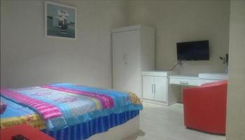 Paninda Hotel Medan - Standard Room Regular Plan