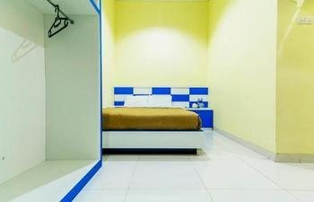 De'Kayakini Hotel Bandung - Deluxe Room Regular Plan