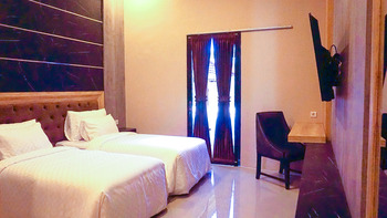 Giri Palma Hotel Malang - Superior Room Only SPECIAL DEALS