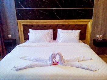 Giri Palma Hotel Malang - Deluxe Room Only SPECIAL DEALS