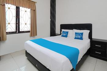 Airy Pahandut Halmahera 21 Palangkaraya - Standard Double Room Only Regular Plan