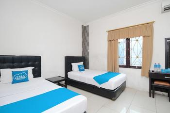 Airy Pahandut Halmahera 21 Palangkaraya - Standard Twin Room Only Regular Plan