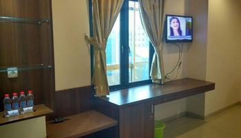 Aurora Hotel Jakarta Jakarta - Deluxe Room Regular Plan