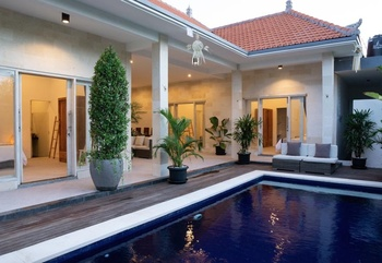 Blue Passion Canggu Villa