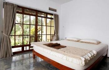 Padi Heritage Hotel Malang - Rice Field View Maret Ceria