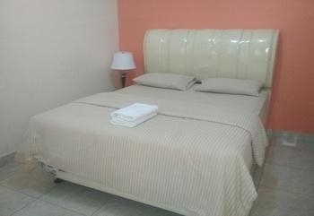 Sapo Karo Rest House Karo - Double Room Regular Plan