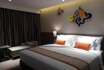 Patra Cirebon Hotel & Convention Cirebon - Deluxe Suite Regular Plan