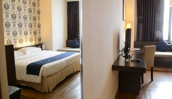 Garden Palace Surabaya - Superior Room Only Reguler Plan