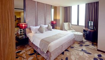 Garden Palace Surabaya - Royale Suite Specials