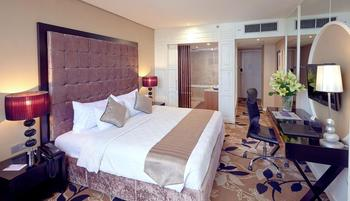Garden Palace Surabaya - Royale Club King Promo Stay Hepi