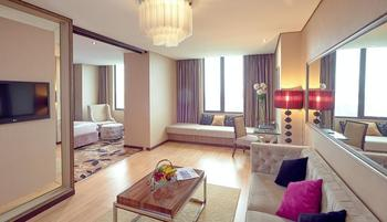 Garden Palace Surabaya - Royale Club Suite Limited Time 52%
