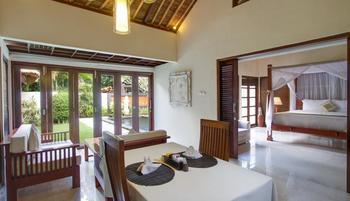 Bali Baliku Private Pool Villas Jimbaran - One Bedroom Pool Villa Domestic Only Regular Plan