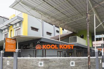 KoolKost near Universitas Surabaya