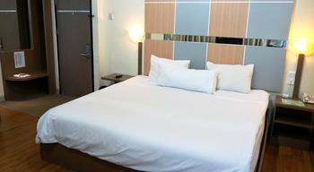 Hotel Duta Palembang - Suite Room Only Regular Plan