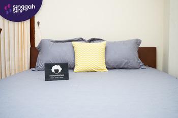 Singgahsini Wisma Seruni Tipe B Surabaya - Standard Room Only Regular Plan