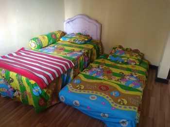 Greenhill City Sibolangit Deli Serdang - Villa dengan 3 Kamar Regular Plan